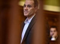 Tarsoly Csaba titkárának csak a nevét nem lett volna szabad közzétenni – mondta ki az Alkotmánybíróság