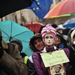 Már az országos sztrájkot tervezik a tanárok