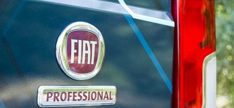 Adathamisítás miatt dollármilliós bírságot fizethet a Fiat Chrysler