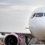 A sűrű köd miatt két Wizz Air-gép sem tudott landolni Debrecenben