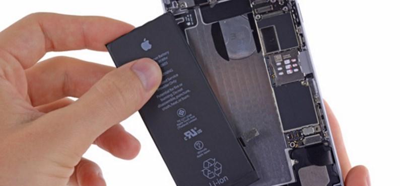 Két nap alatt már másodszor: újabb iPhone-akku gyulladt ki egy Apple Store-ban