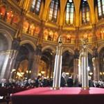 Rendkívüli keretből pótolták a Kossuth-díjasok pénzét