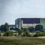 Süllyed a paksi atomerőmű 4-es blokkja?