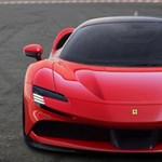 Videó: egész pontosan így működik az első zöld rendszámos Ferrari