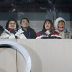 Észak-Korea az utolsó pillanatban kikosarazta Trump alelnökét a téli olimpián
