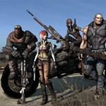 Steam hétvégi akció - Borderlands kétezer forintért