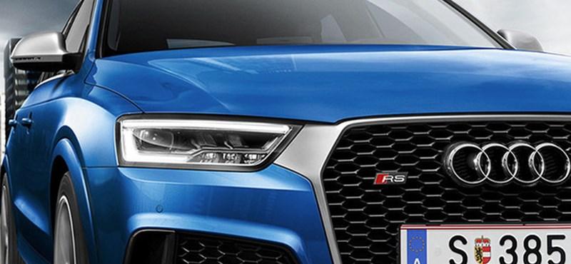2018 az új Audi Q3-ról fog szólni Győrben, aztán jöhet a Q4