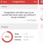 Mennyire jó a memóriátok? Ez az app segít fejleszteni a készségeiteket