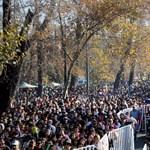 Húszezres tömeg követelte a marihuána legalizálását - fotók
