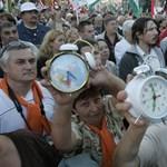 Ájtatos Kubatov, citerázó államtitkár: mivé lettek a polgári körök?