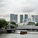 Íme, a világ legdrágább és legolcsóbb városai
