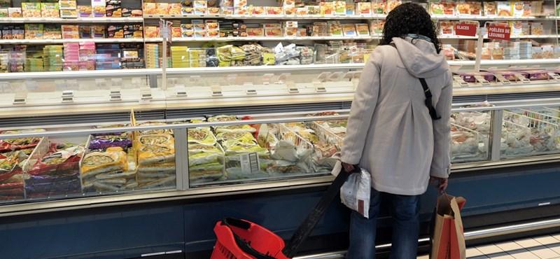 Blöff a nagy élelmiszerteszt: a hatóságnak nincs is joga vizsgálódni