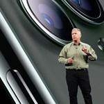 Távozik posztjáról az Apple egyik legfontosabb embere, Phil Schiller