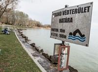 Rengetegen voltak a hétvégén a Velencei-tónál, most azt kérik, inkább ne nyissanak ki a büfék