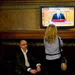 Orbán Viktorról szólt a nap a Parlamentben – Nagyítás-fotógaléria