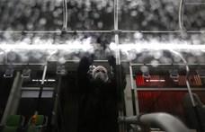 BBC: legalább 210 halottja van már a koronavírus-járványnak Iránban