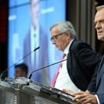 Az unió sorsát is eldöntő nagy alkura készülnek Európában