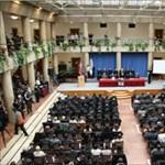 Tudomány napi ünnepségek a Pannon Egyetemen