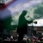 Orbán Viktor náluk olvashatta el, milyen a rendszere