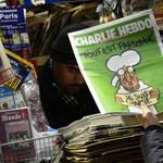 Óriási példányszámmal készül a Charlie Hebdo a támadás évfordulójára