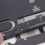 Nézze meg, mit tett az Apple a MacBook Pro belsejébe