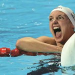 Hosszú Katinka megnyerte a 400 vegyest az Európa-bajnokságon
