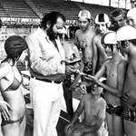 """""""A sportot sokkal többre tartotta, mint a filmet"""" – megszólalt Bud Spencer magyar barátja"""