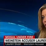Tv-riporter: Weinstein maszturbált előttem