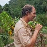 A csúnya McConaughey Indonéziáig megy az aranyért – előzetes