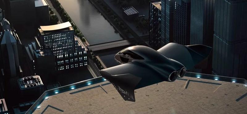 A Boeing és a Porsche nevéből összerakható, milyen nagy dobásra készülnek