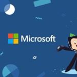 Hivatalos: a Microsoft 7,5 milliárd dollárért megveszi a GitHubot