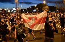 Fehéroroszországban lekapcsolták az internetet