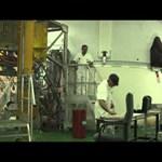 Exkluzív videó: az űrügynökségnek is dolgoznak idegenlégiósok