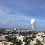 Az Al-Kaida szövetségese robbantott Szomáliában