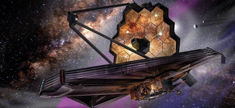 Kész a Hubble-nél 70-szer jobb űrtávcső, de mivel 2019 milliárd (!) forintnál is drágább, még nem tudják fellőni