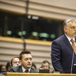 Azt a jelentést sorosozta le Orbán, amelyet a Néppárt is megszavazott