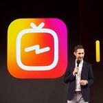 Gyermekmolesztálós videókat ajánlott több felhasználónak is az Instagram-tévé