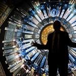 Újraindítják a felturbózott Nagy Hadronütköztetőt