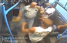 Öt évet kapott a csepeli buszon verekedő utas