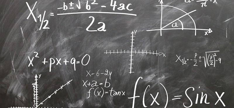 Matematikai igaz-hamis: ti hány pontot szereztek?