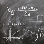 Egy kis agytorna péntek estére: úgy megy a matek, mint a szünet előtt?