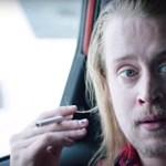 Videó: A Reszkessetek betörők Kevinje a mai napig szenved gyerekkorától