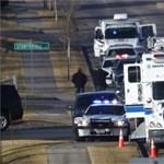 Denveri lövöldözés: egy rendőr halt meg, civilek is megsérültek