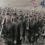 Soha nem látott képsorok az első világháborúról