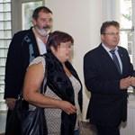 A nőverő Balogh lánya lett az új fülöpházi polgármester