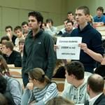 """Botrány a Corvinuson: a Tárcatükör """"nem pártpolitikai jellegű fórum"""""""