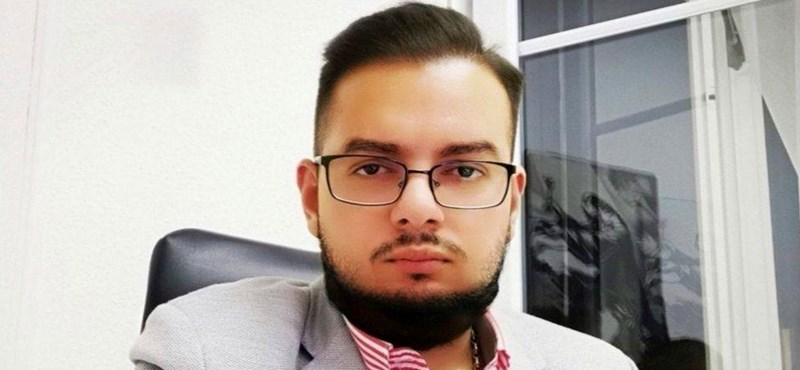 Nem sokkal a halála előtt még azt újságolták, javul a koronavírus miatt 28 évesen elhunyt Balogh Lajos állapota