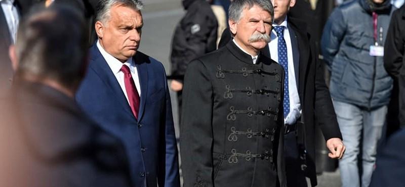 Bevallotta végre a Fidesz, hogy a Párbeszéd miatt büntetik az ellenzéket