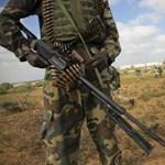 Két pokolgépes merénylet Szomália fővárosában