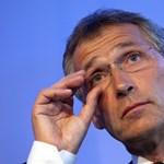 """NATO-főtitkár: """"Ez nem egy amerikai fenyegetés, mi is ott ültünk az asztalnál, mikor megegyeztünk"""""""